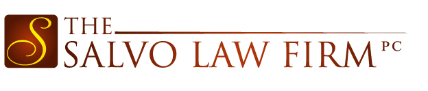 The Salvo Law Firm